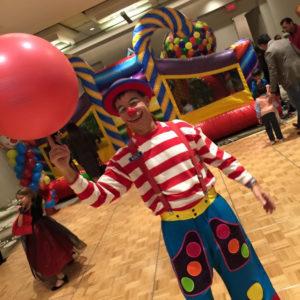 clown-stoplights