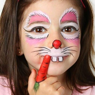 easter-face-painting